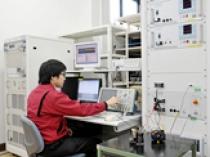 EMC電波検証ルーム